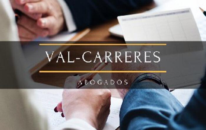 Val-Carreres Abogados