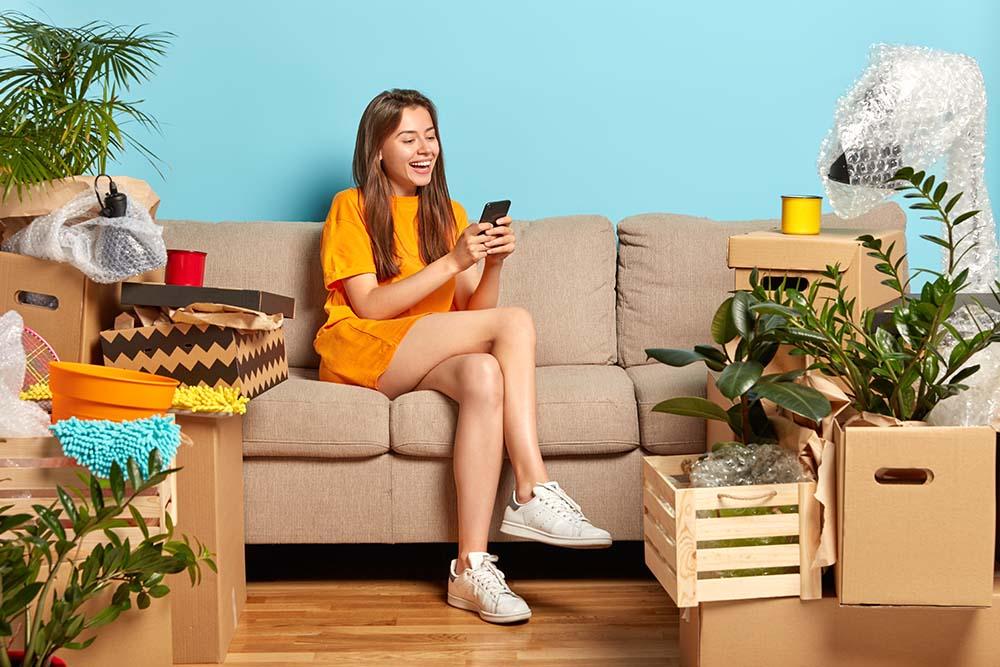 Cómo alquilar un piso
